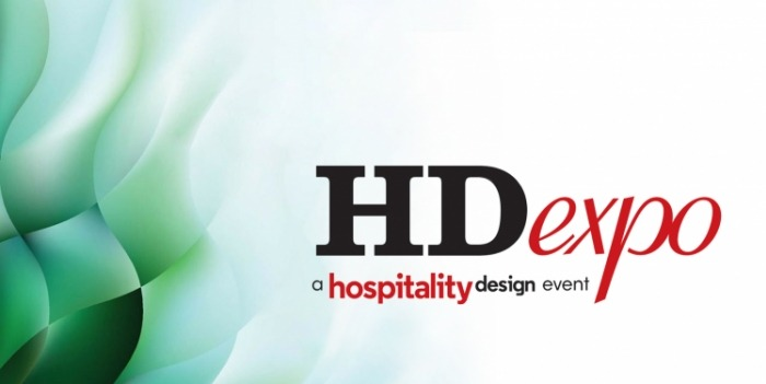 HD expo 2018 in Las Vegas